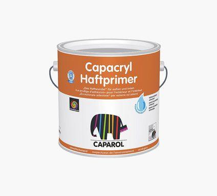 Kolorat grundierung haftvermittler capacryl haftprimer