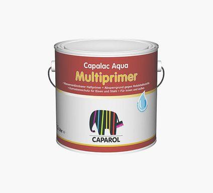 Kolorat universal grundierung capalac aqua multiprimer