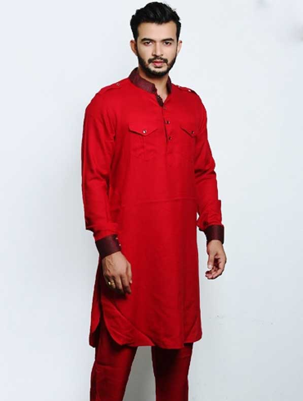 Exclusive Designer Kabli Set