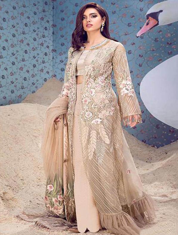 Elegant Designer Salwar Kameez