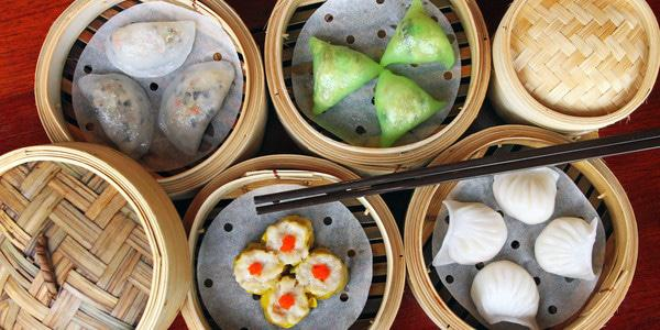 A Dim Sum Dinner Delight photo