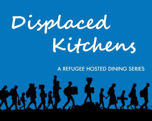 Displaced Kitchens: Eid Al Adha photo