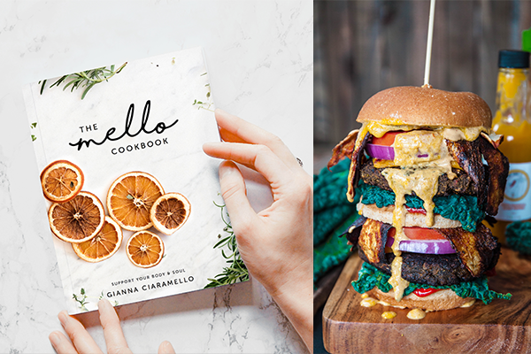Farmers Market Eats - The Mello Cookbook Feature photo