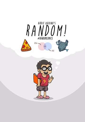 Random Comics!