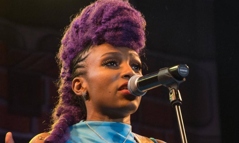 Play that funky music, black girl
