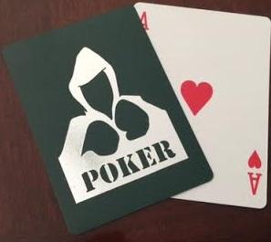 Knockout cards