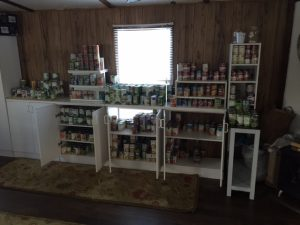 HABO Food Pantry
