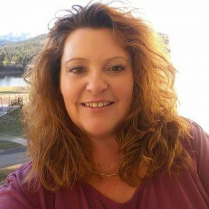 Pam Cooksey, BPO Travel Package Winner