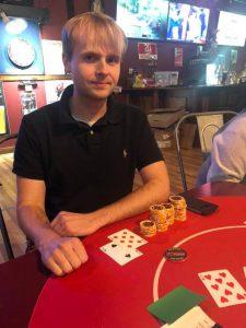photo of player Hunter Nance