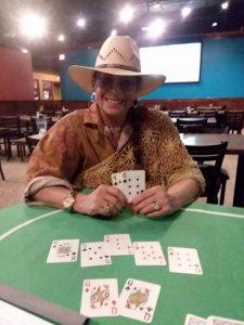photo of player Randie Klein