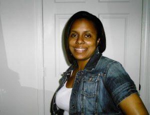 photo of player LaKisha Harrington