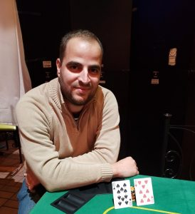 photo of player Diogo Pereira