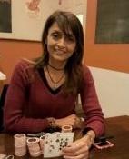 photo of player Kajal Desai