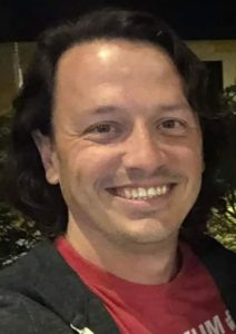 photo of player Matt McCain