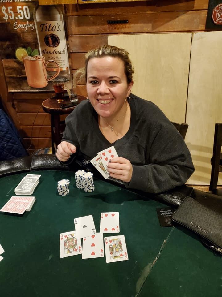 photo of player Stephanie Zagadinow