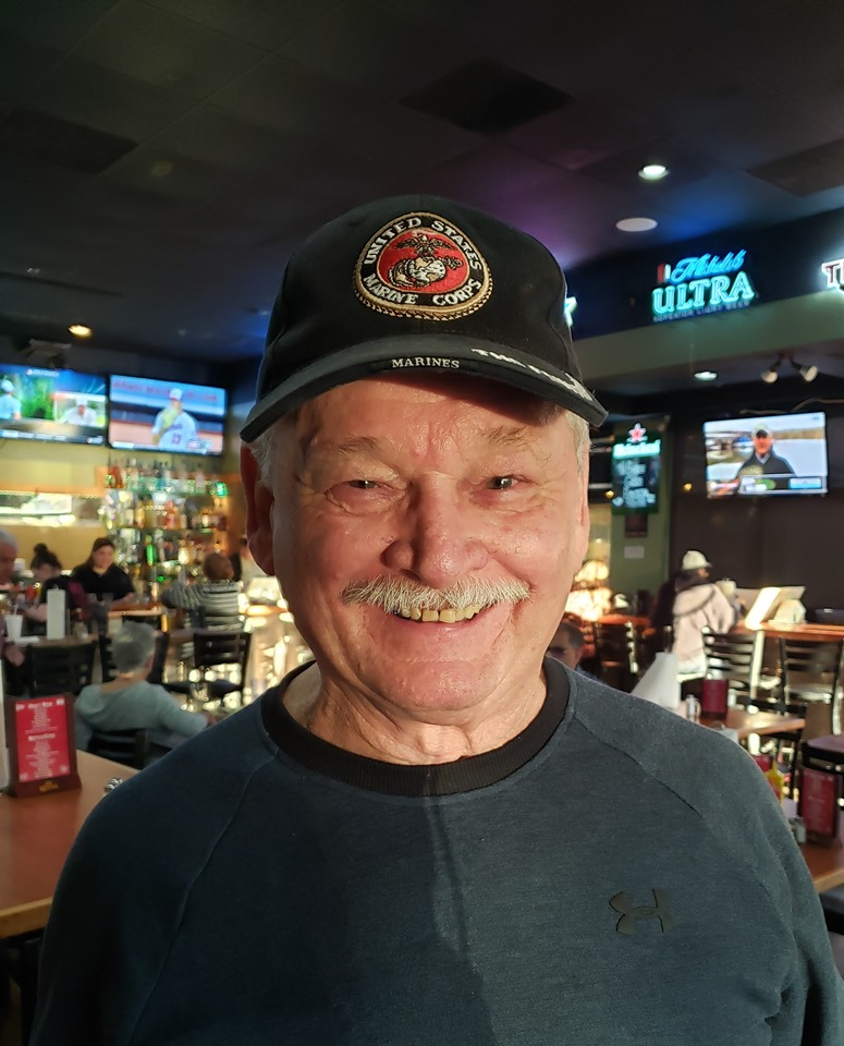 photo of player Bill Jobe