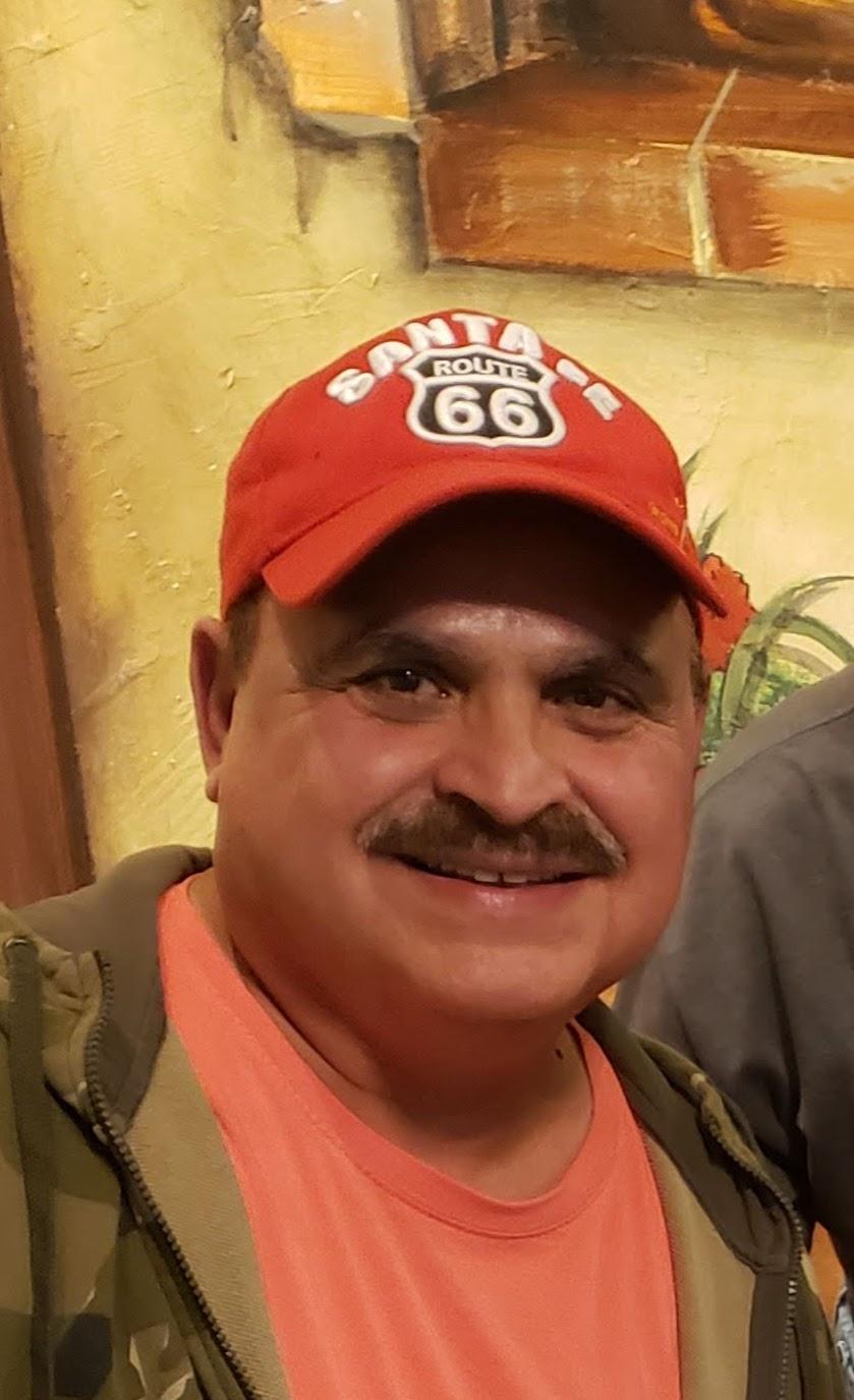 photo of player Sergio De La Garza