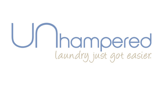 Unhampered logo project Winner