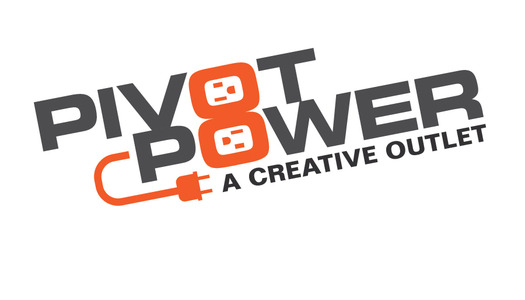 Pivot Power logo design Winner