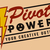 Pivot Power - retro
