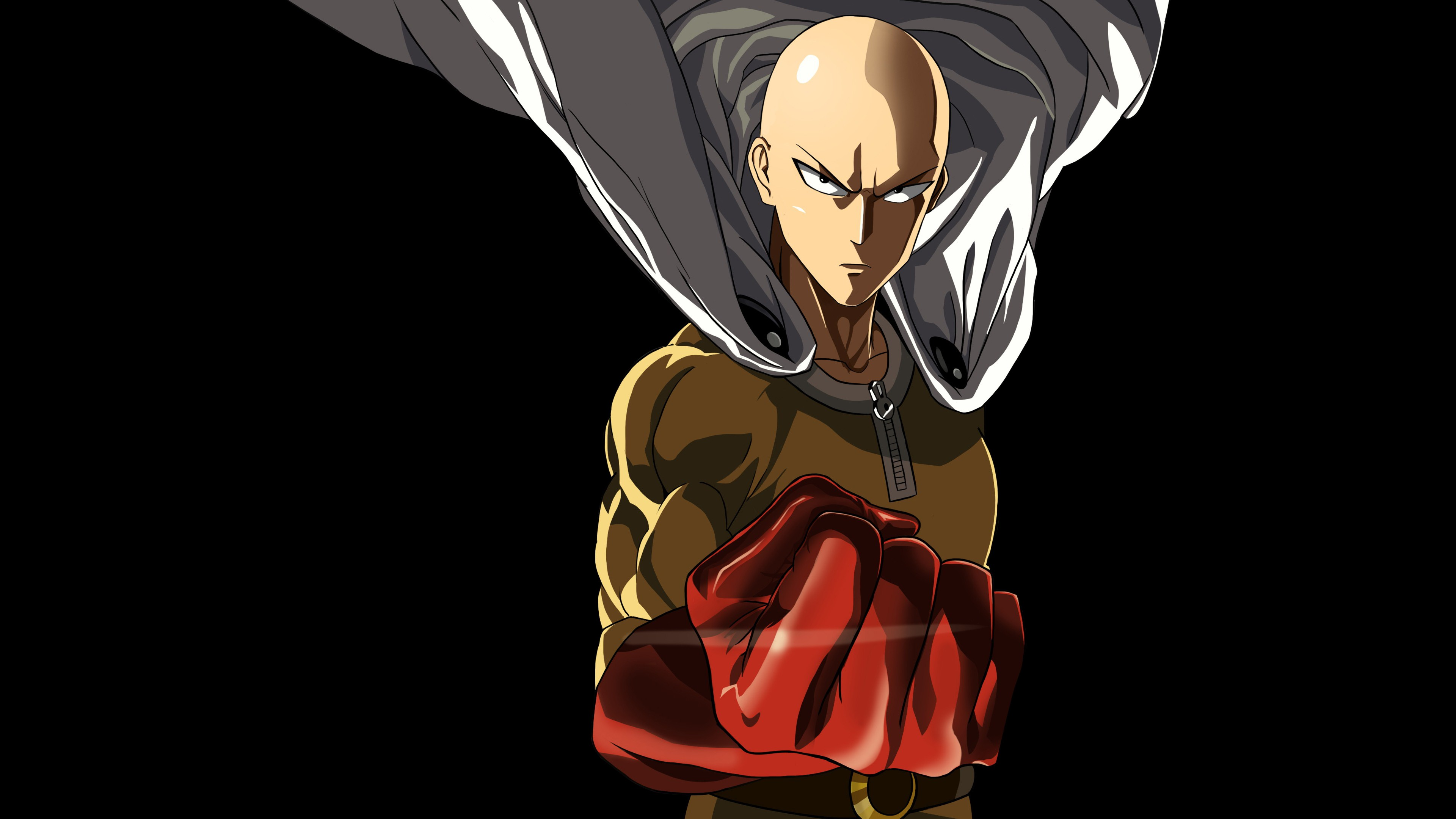 One Punch Man Season 2 Announcement and Theories