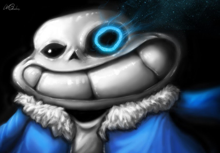 Undertale is Edgy