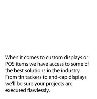 Display pos text