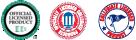 Licensing logos