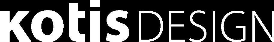 Kotisdesign logo