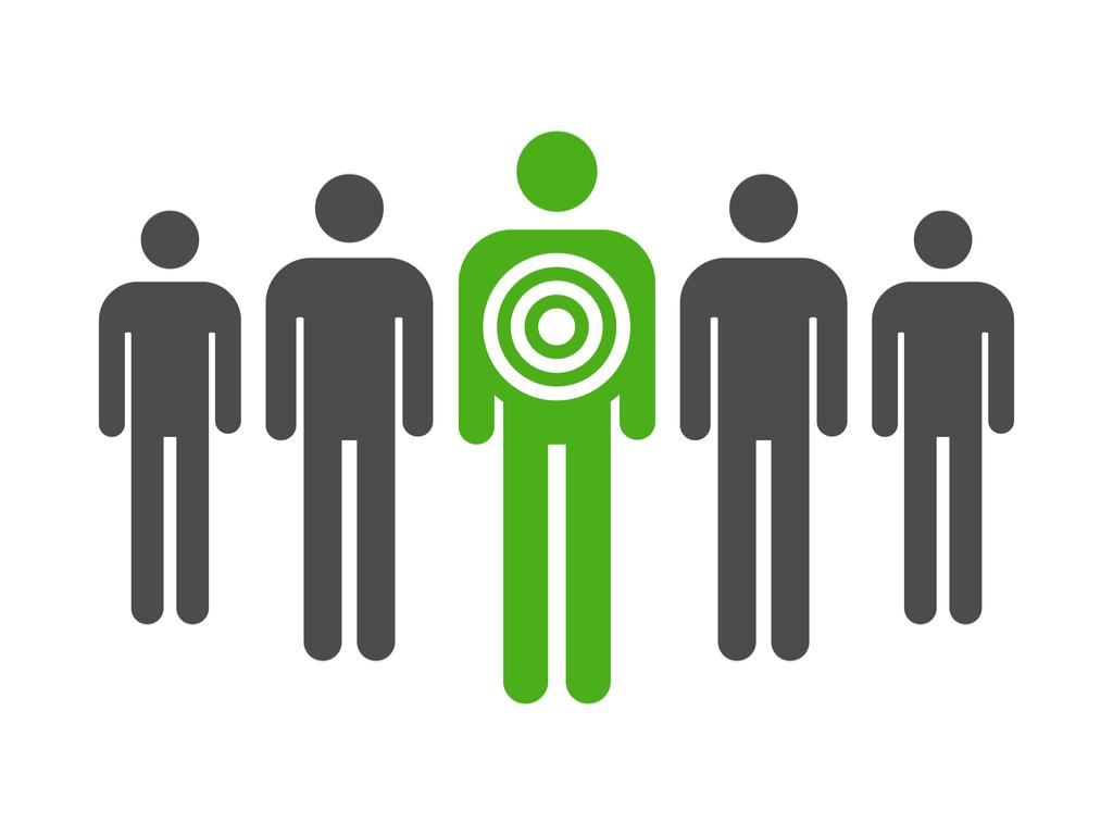 Qual a diferença entre visitantes e leads?
