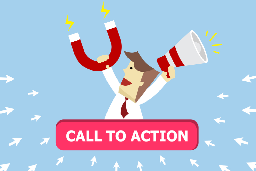 O que é CTA (Call to Action), porque é importante e exemplos