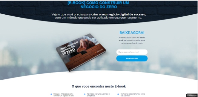CTA ebook Klickpages
