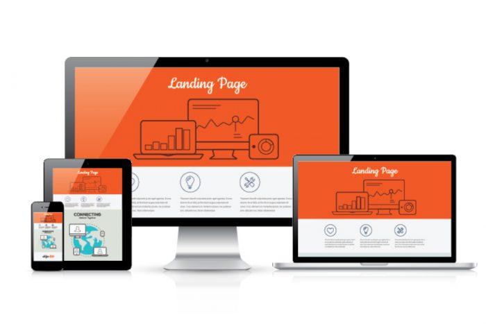 O que é Landing Page, para que serve e porque você precisa de uma