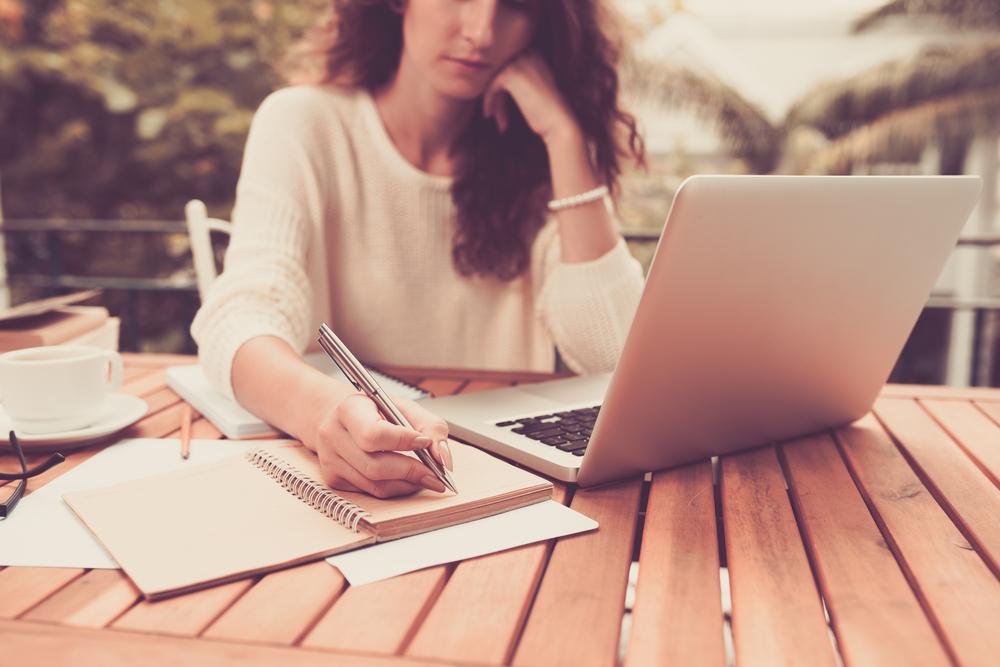 O que é copywriting?