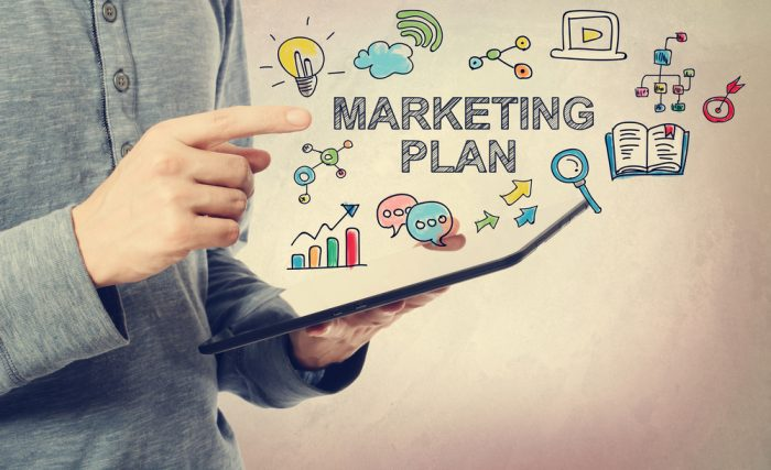 O que é plano de marketing?