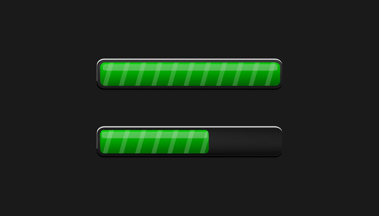 Tempo de carregamento da Landing Page