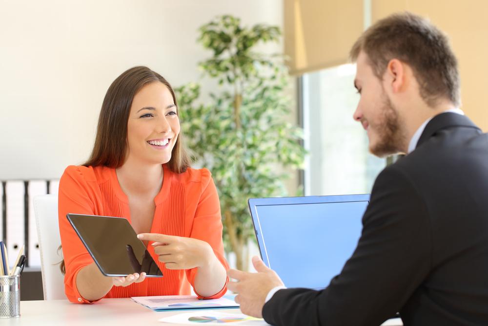 Estudo de caso foca no cliente e mostra como o produto funciona