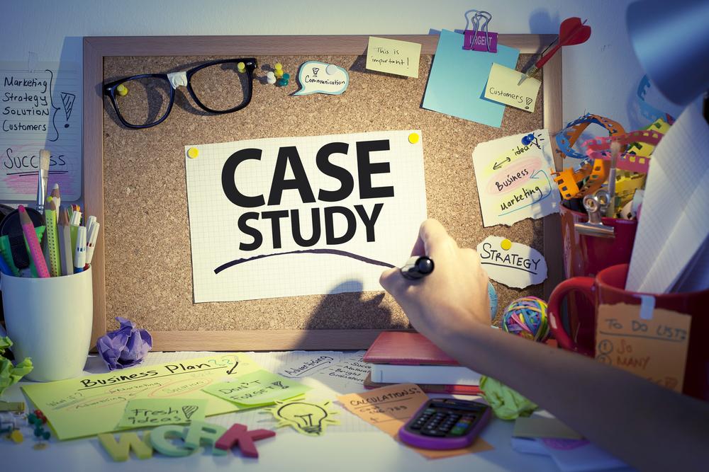 O que é estudo de caso