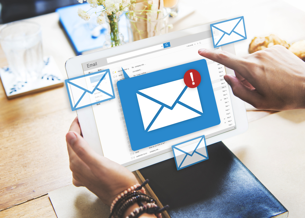 Marketing de relacionamento com e-mail marketing