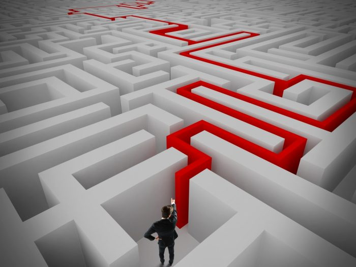 Como fazer marketing pessoal: resolver problemas