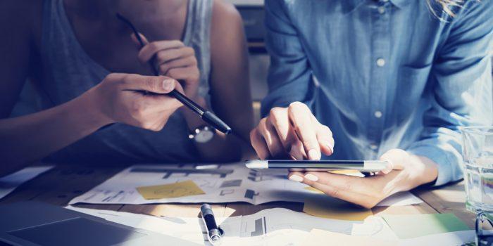 O que é marketing de serviços?