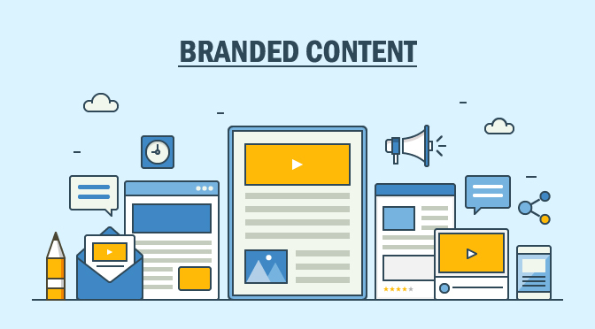 O que é Branded Content, como funciona, objetivos, cases e exemplos