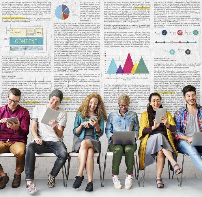 Como funciona branded content: produção do conteúdo