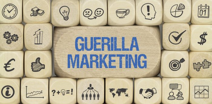 Marketing de Guerrilha: o que é, como fazer, cases e exemplos