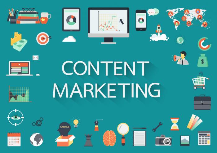 da289ba7b4540 Marketing de conteúdo  o que é, como fazer e exemplos   Klickpages