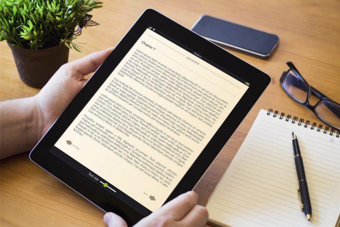 Ebook como fazer um livro gratuito para gerar muitos leads e vendas 5 vantagens que tornam o ebook essencial na sua estratgia stopboris Choice Image