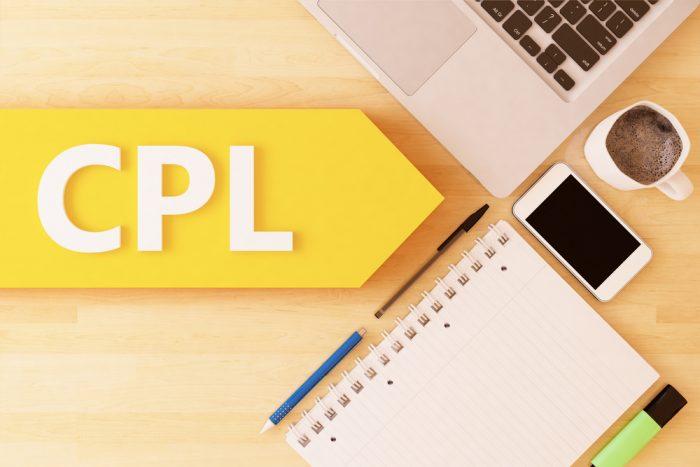 Custo por Lead (CPL)