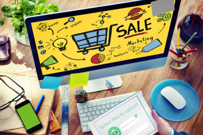 O que é marketing de vendas?
