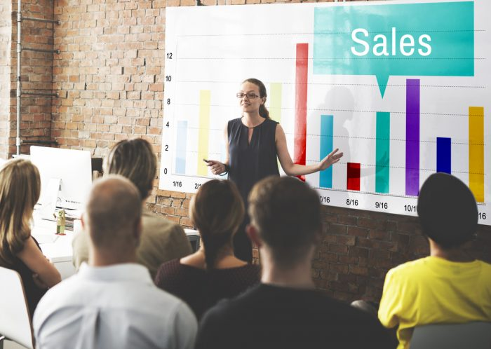 Conclusão Marketing de vendas