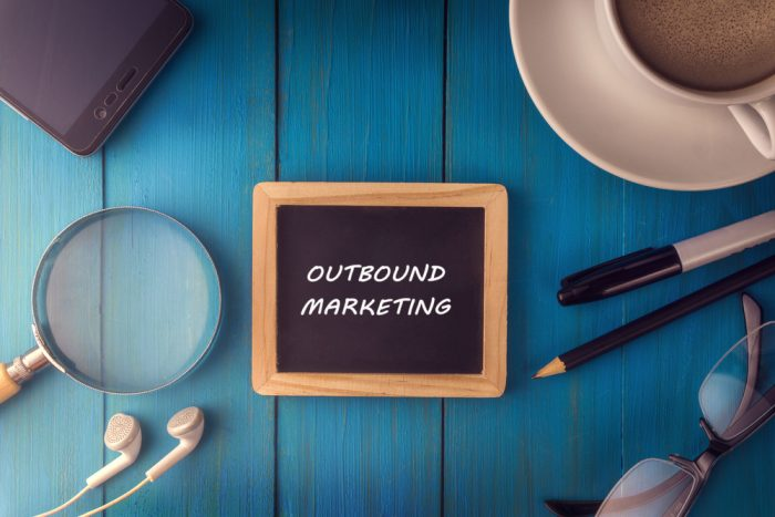 Vantagens do Outbound Marketing para a sua empresa